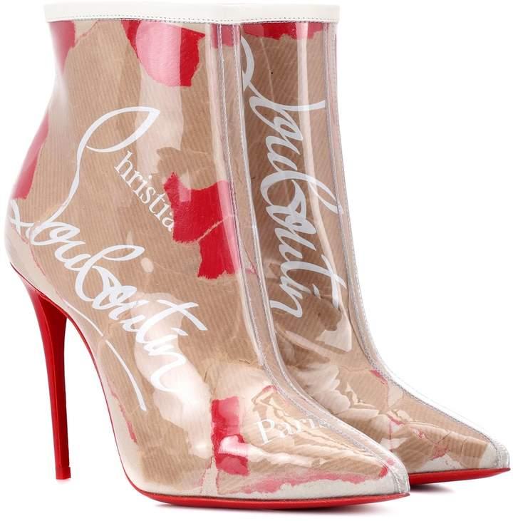 big sale 635fd f7c62 Christian Louboutin So Kate Loubikraft 100 ankle boots ...