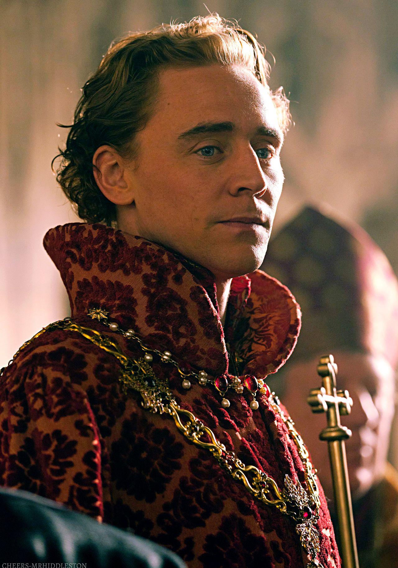 The Coronation of King Henry V.