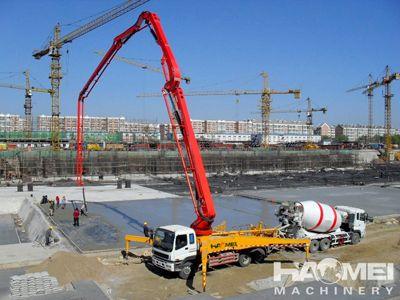 Concrete Pump Truck Price,concrete pumping machine | That
