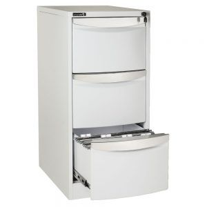 3 Draw Filing Cabinet Officeworks