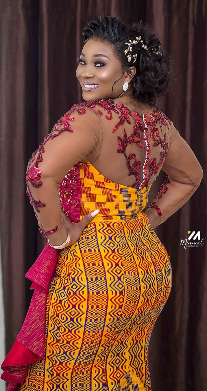 African Styles For Engagement At Diyanu Africanstyleclothing African Styl In 2020 Latest African Fashion Dresses African Print Fashion Dresses African Fashion Dresses