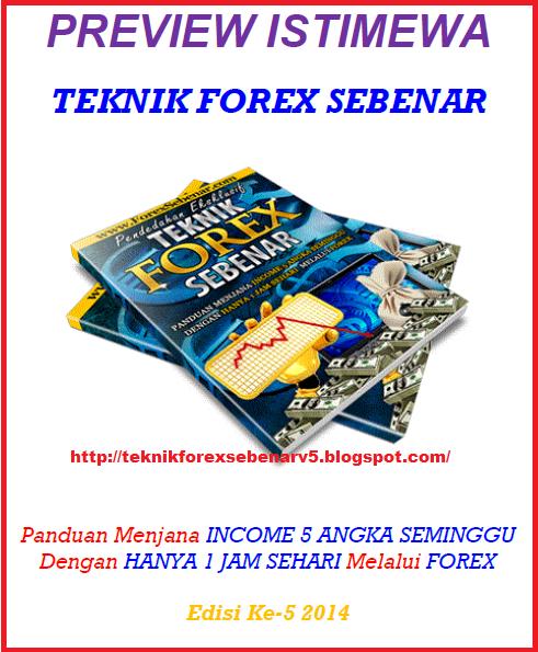 Download Ebook Teknik Forex Sebenar