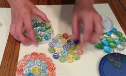 Easy Art Projects For The Elderly