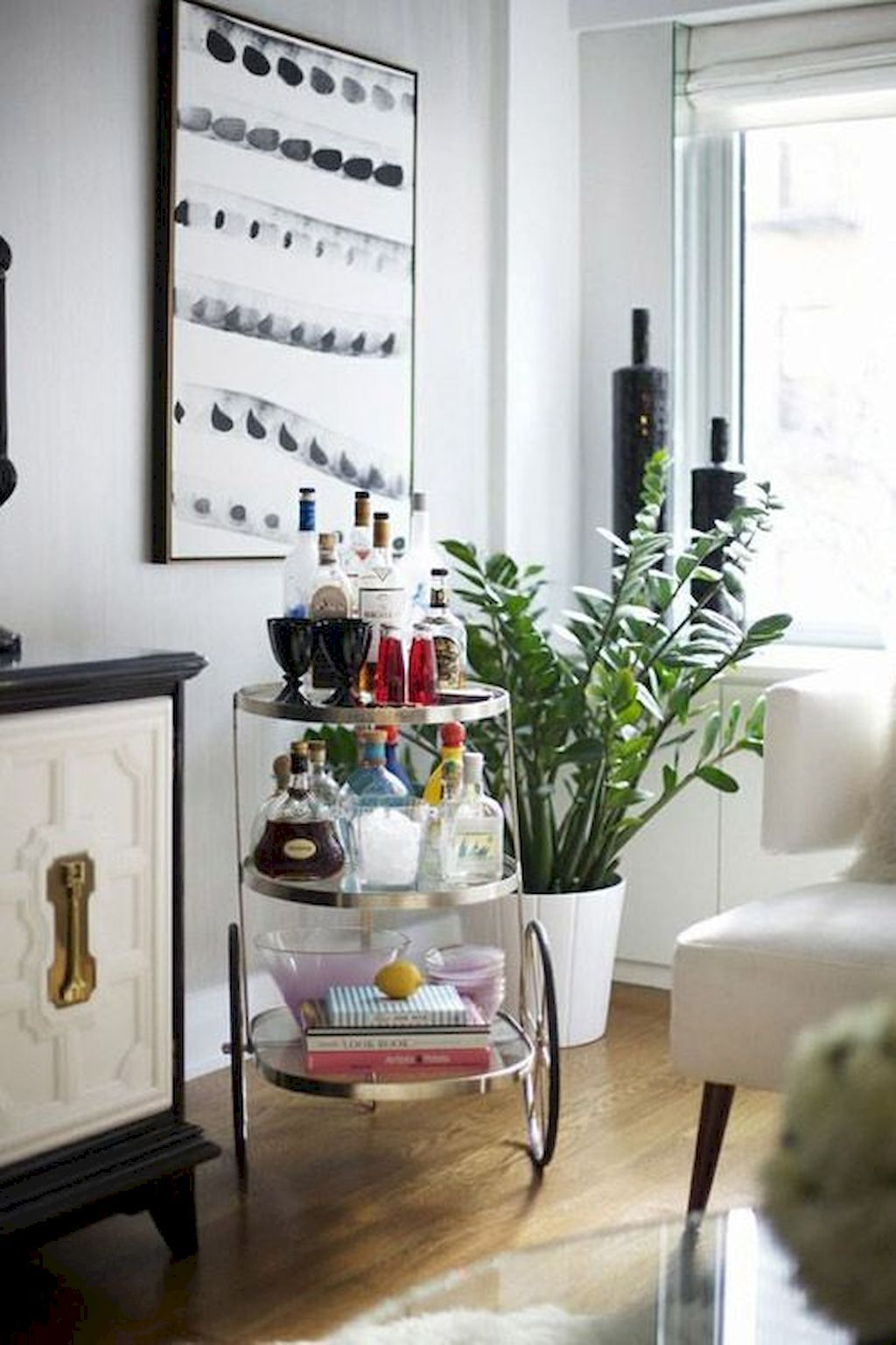 Top mini bar ideas for your home corner interior pinterest