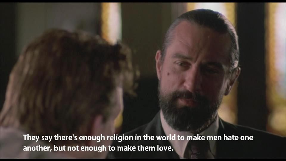 Angel Heart 1987 Therese Mots
