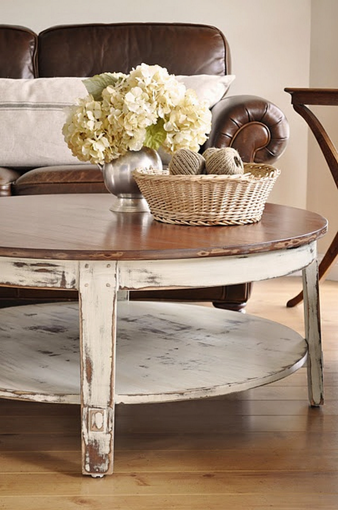 How To Decorate Your Coffee Table Design Like A Pro Distressed Coffee Table Distressed Furniture Coffee Table [ 1626 x 1080 Pixel ]