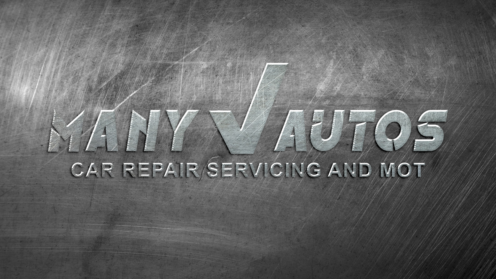 Car repair and servicing at Many Autos. We provide free