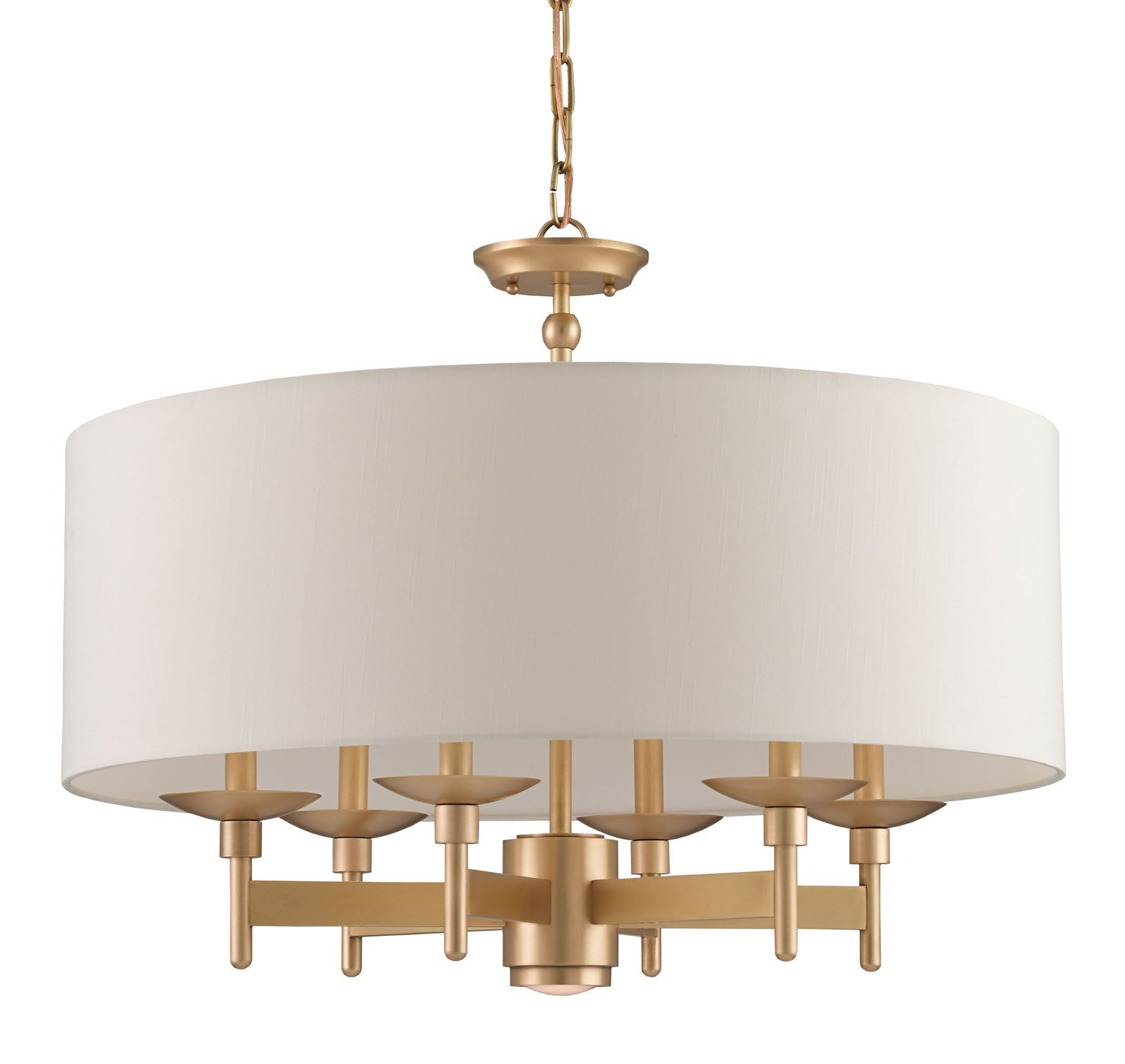 Currey And Company Bering Brass Chandelier Brass Chandelier Antique Brass Chandelier Chandelier