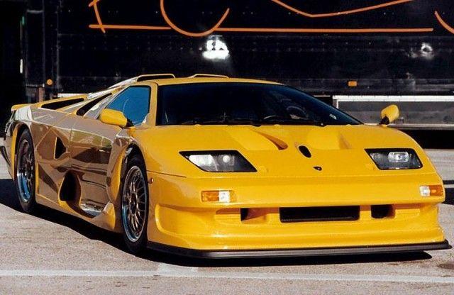 10 Mobil Lamborghini Termahal Yang Pernah Ada Mobil Lamborghini