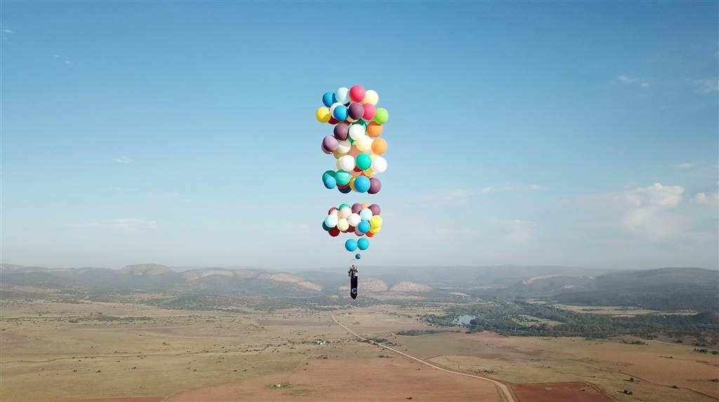 International Photos Of The Week 24 30 October Balloons Helium Balloons Large Party Balloons