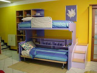 Camerette Bonetti ~ Bonetti camerette bonetti bedrooms: cameretta con letto castello