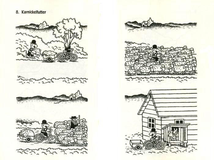 Der Kleine Herr Jakob Bildergeschichten Grundschule Der Kleine Herr Jakob Bildergeschichte