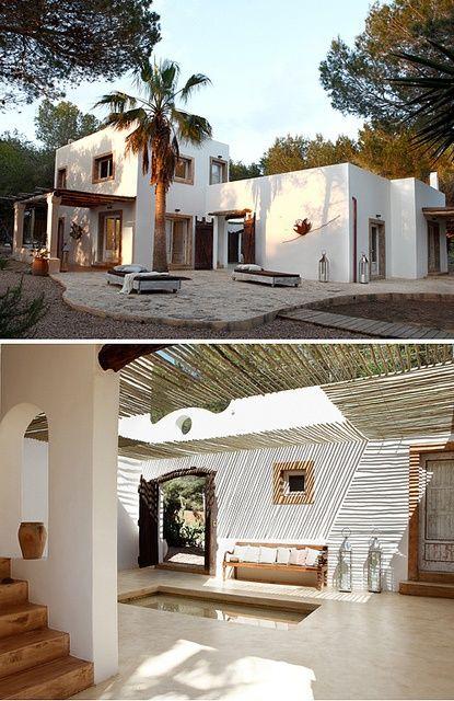 Quiero unas vacaciones ahii la maison pinterest - Quiero decorar mi casa ...