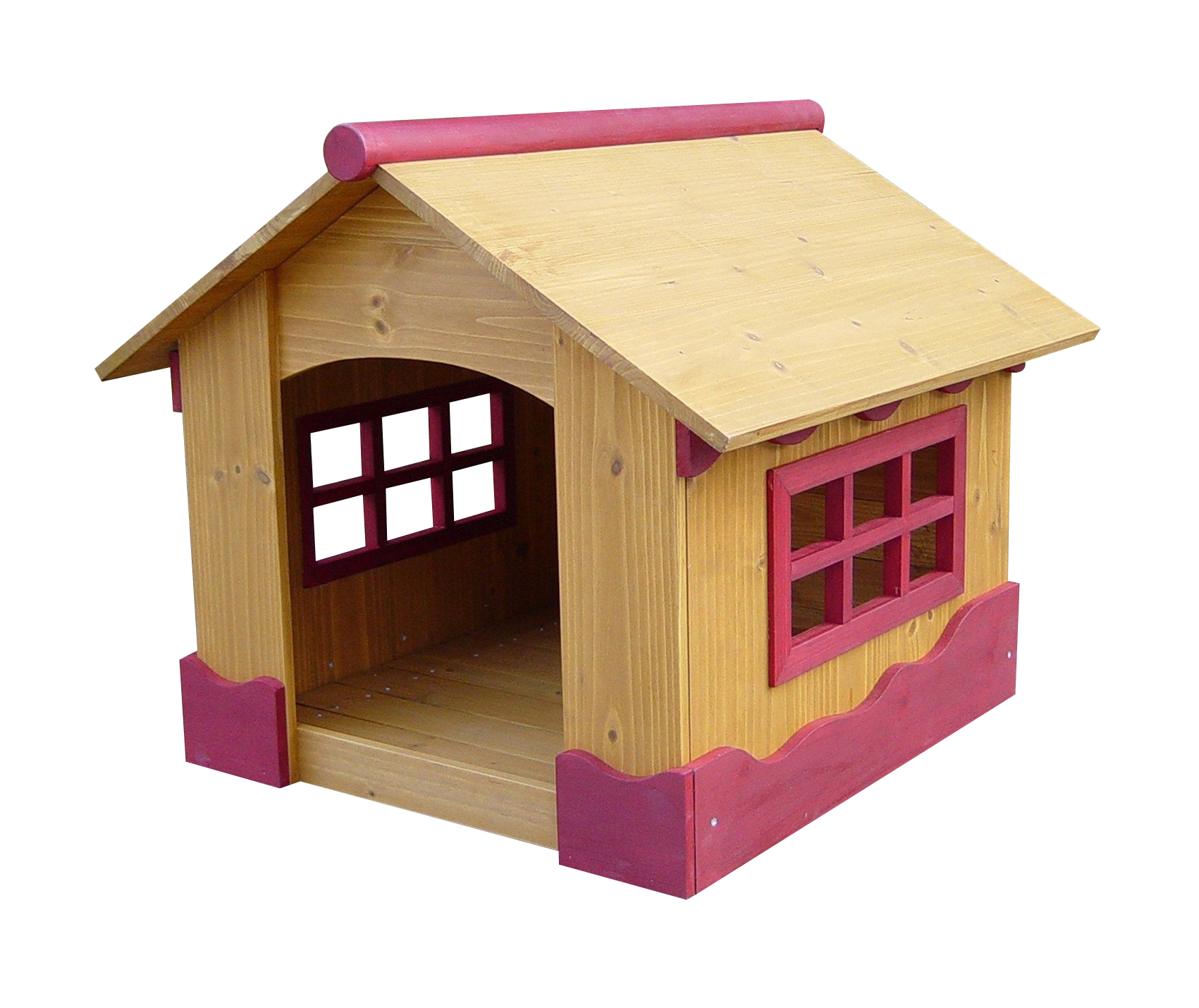 Dog House Png Image Dog House Wooden Cat House Outdoor Cat House