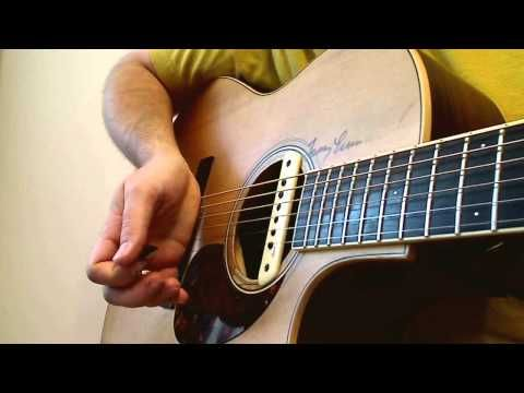 Advanced Strumming Techniques In Hd Lesson 1 Basic Percussive Strumming Guitar Strumming Guitar Strumming Patterns Guitar Tutorial