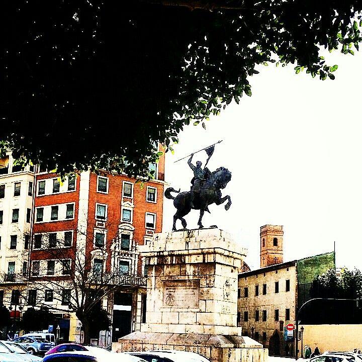 Plaza España España Valencia Plaza