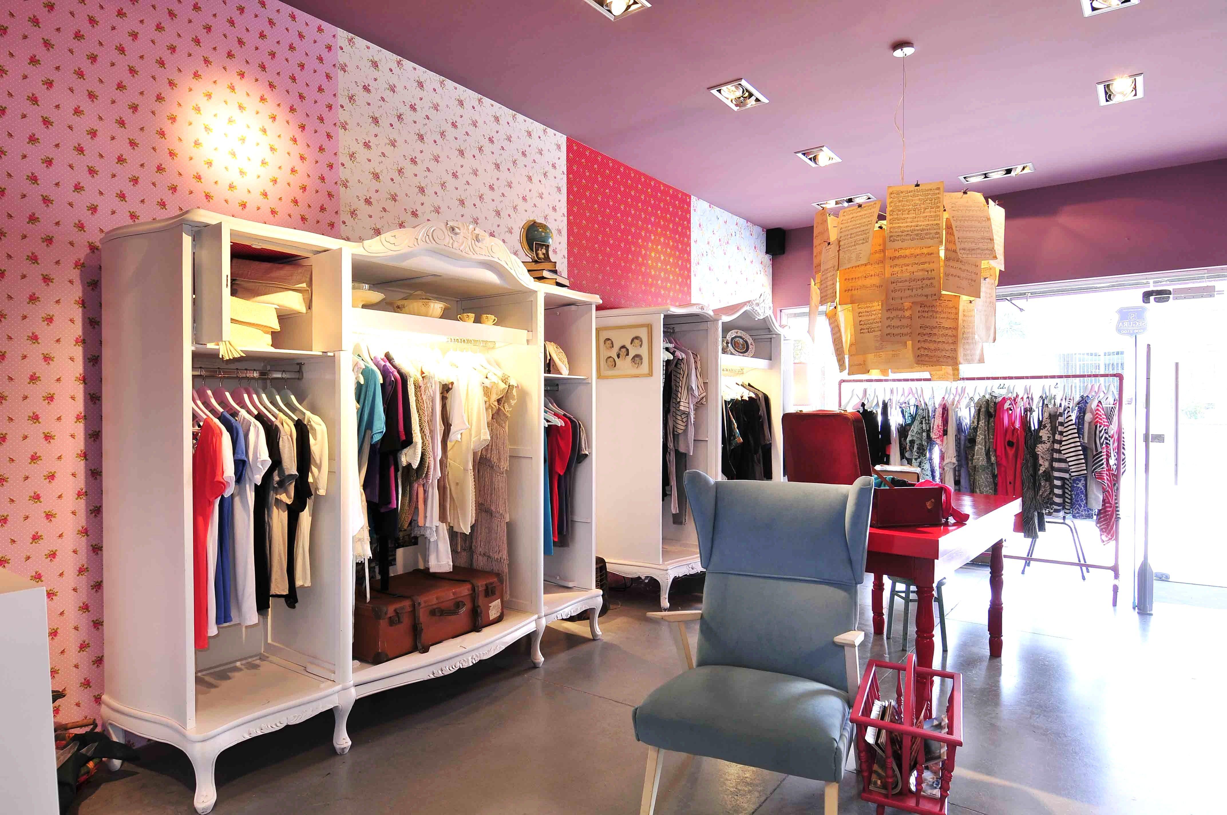 Comercio Tienda Ropa Vintage Boutique Pinterest Boutique  # Muebles Lula Medellin