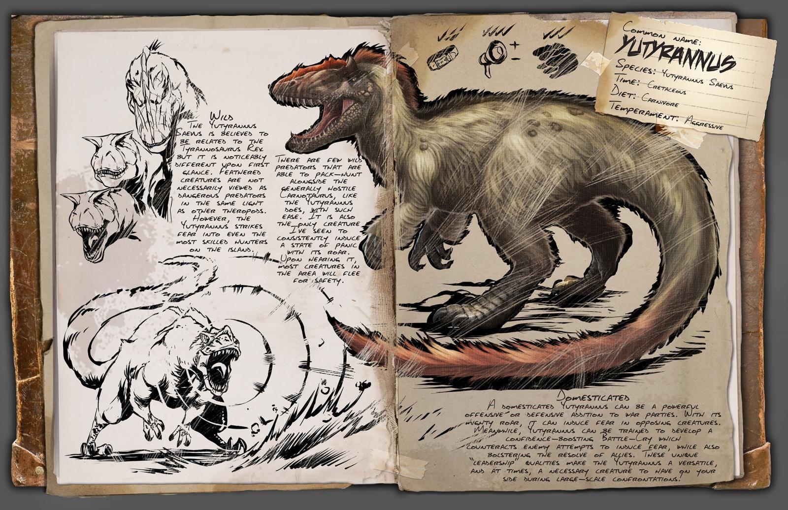 креста картинки досье динозавров из арк оригинале человечка