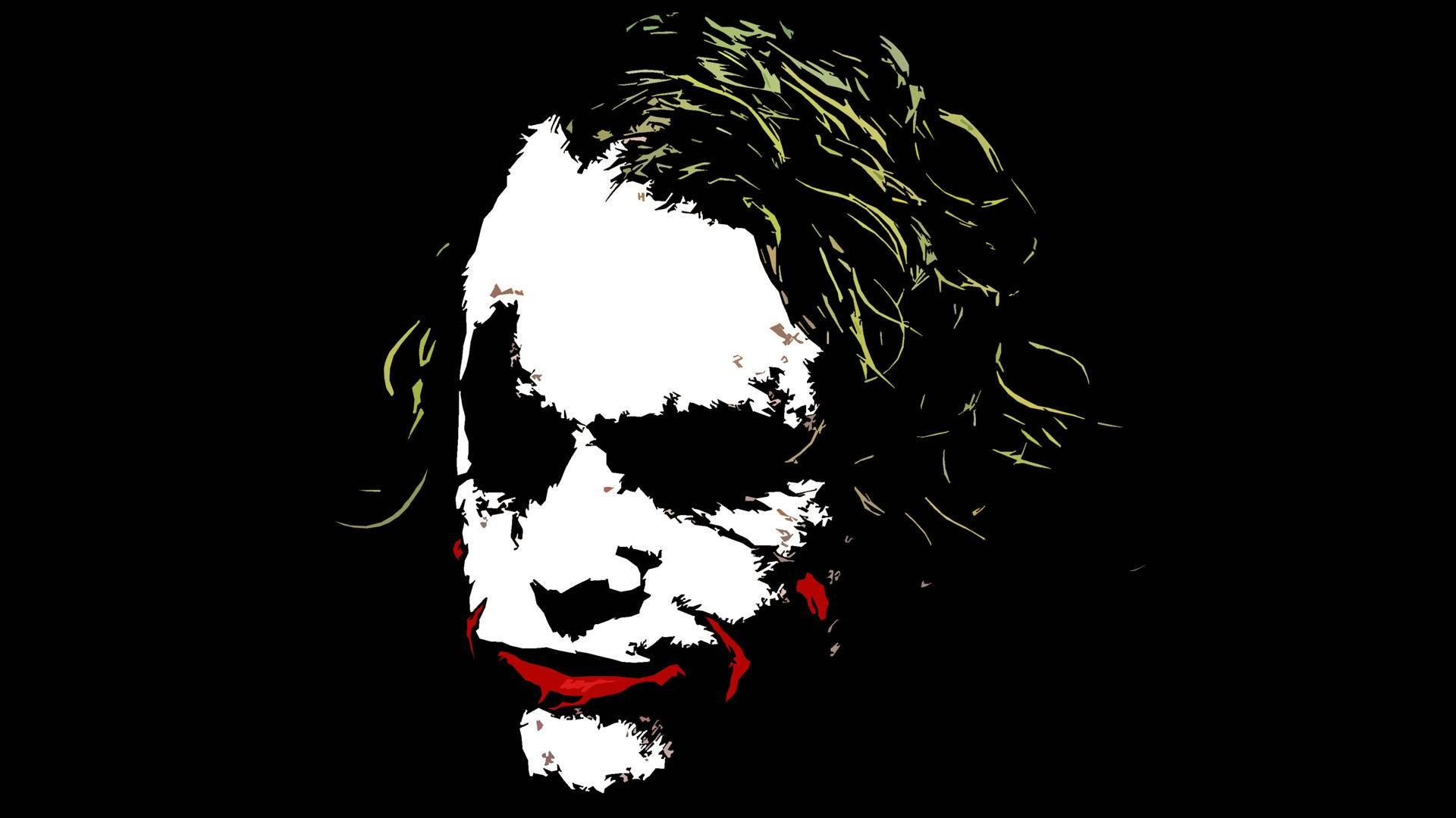 Joker Hd Wallpapers Backgrounds Wallpaper 1920 1080 Joker Images