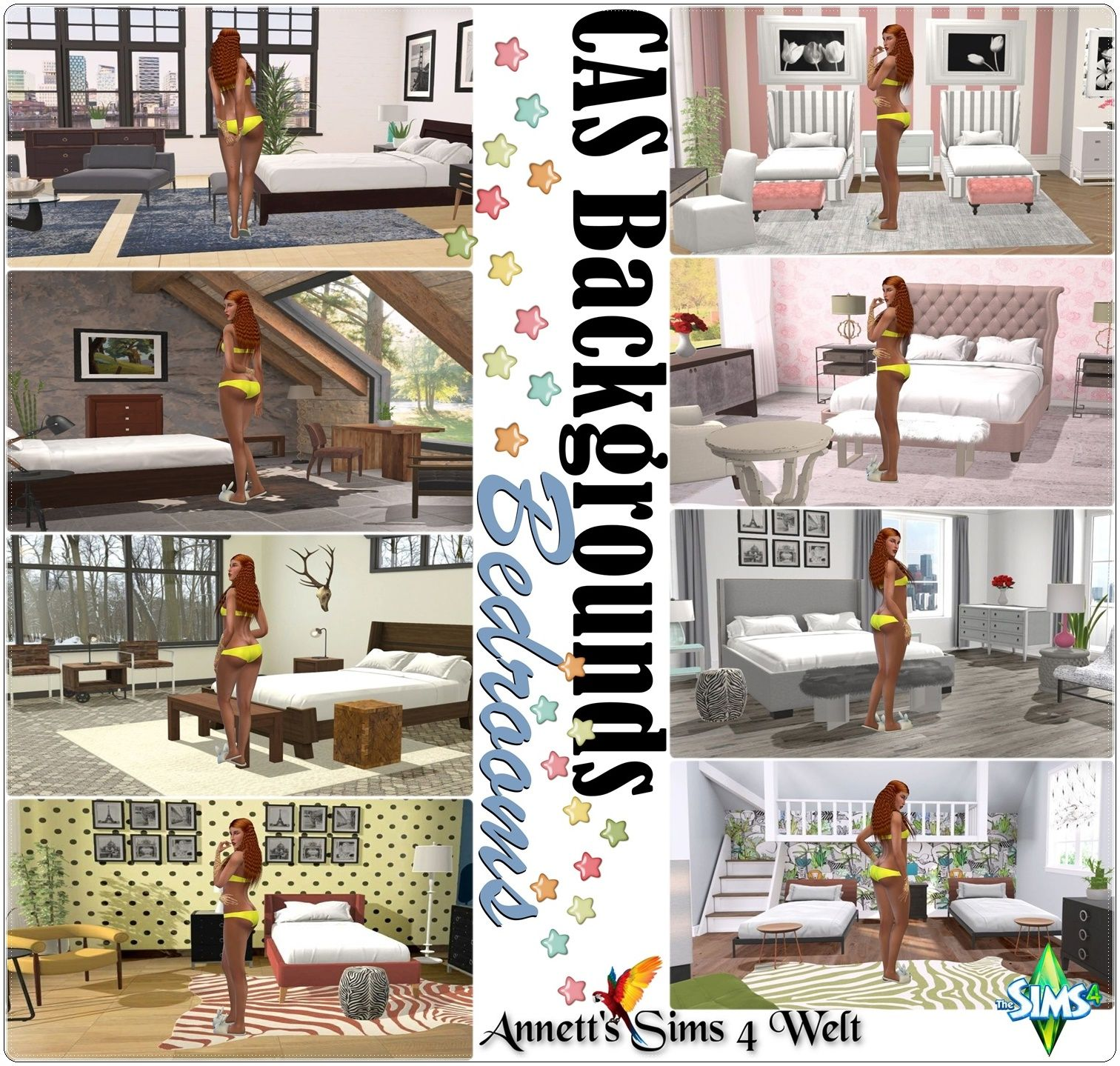 S Nothing to fear plant small Sims Sims 4 Sims 4 clutter