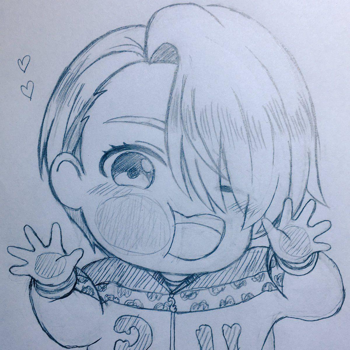 Картинки с днем рождения рисовать карандашом аниме, брату день рождения