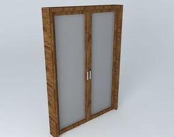 Free Obj Door Window 3d Models Get Free 3d Door Window