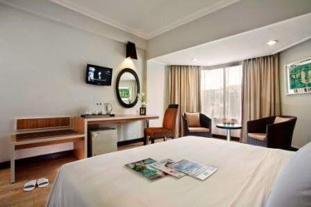 Hotel Bintang 2 Di Jogja Dekat Malioboro Aman Dan Nyaman