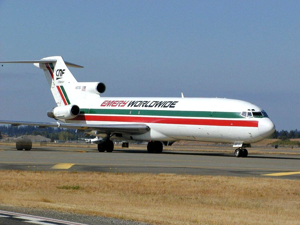 boeing 727 Google Search Boeing 727, Cargo aircraft