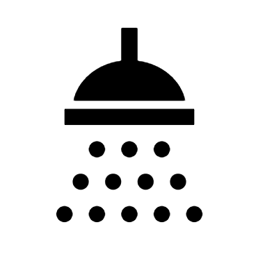 Shower Icon In Android Style This Shower Icon Has Android Kitkat Style If You Use The Icons For Android Apps We Recommend Android Icons Icon Android Fashion