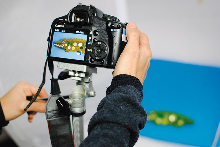 Crashkurs Produktfotografie Produktfotografie Fotografie Und Blitz Foto