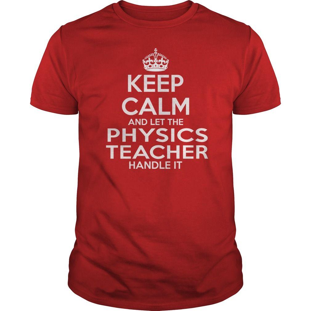 Hoodies Shirt Physics Teacher Job Tee Shirt