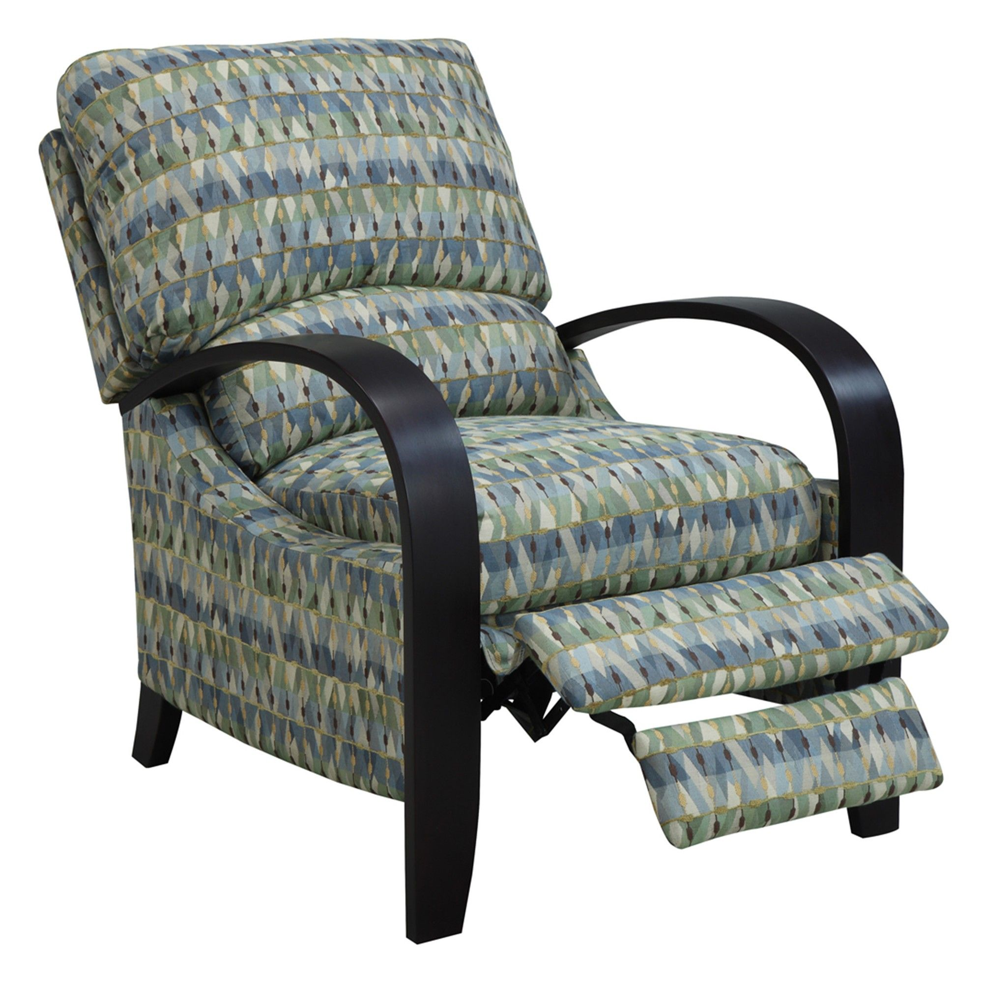 item wood way locator moore dealer three arm sam with ahfa arms b recliner steamer products bent
