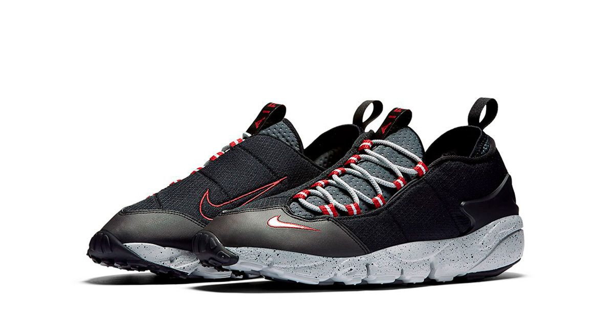 AIR FOOTSCAPE NM - CHAUSSURES - Sneakers & Tennis bassesNike 03xqGT