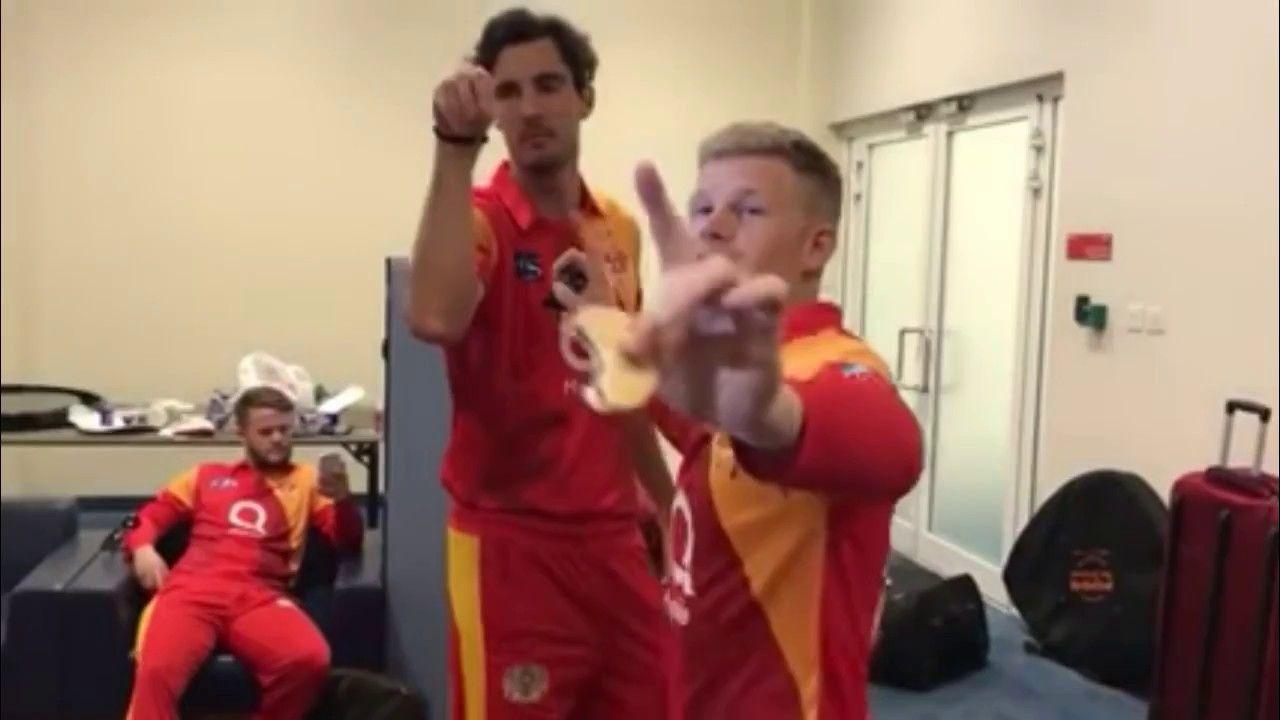Sam billing dance psl2 England Batsman Sam Billings