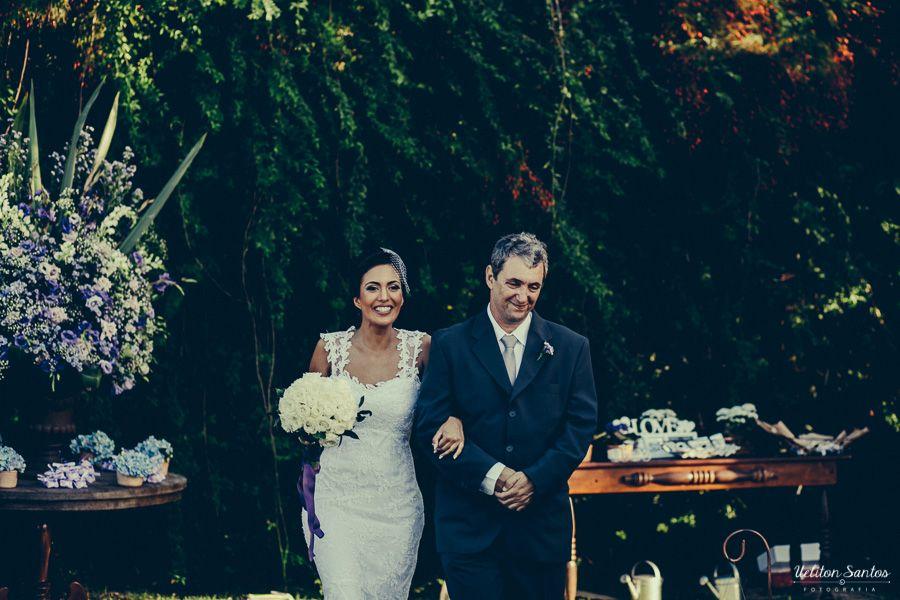 Fernanda & Juliano | Casamento