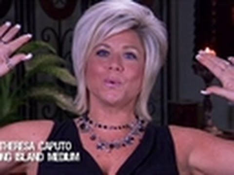 Stevie Tv Long Island Medium