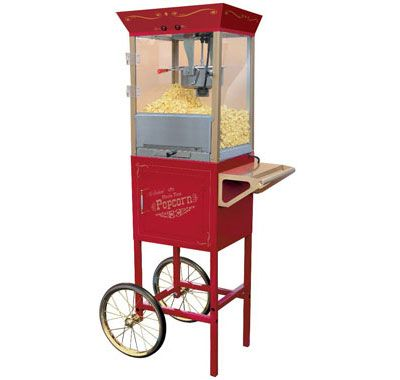 Pin By Dino Kajtez On Funky Home Decor Popcorn Cart Popcorn Machine Popcorn Machine Rental