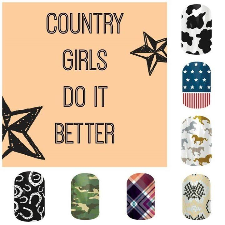 More for the country girls out there!
