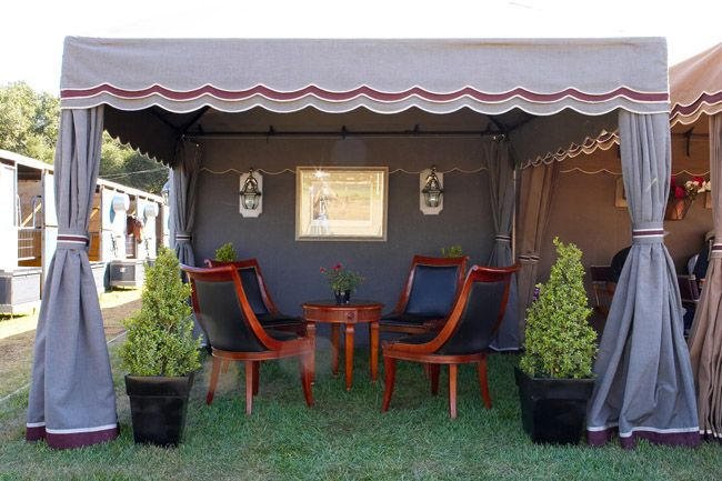 Slide Show Of Horse Show Stall Drapes And More Horse Stall