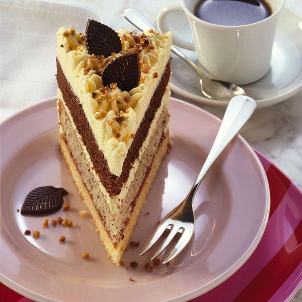 Deutsche Kuchen Rezepte: Kuchen & Torten