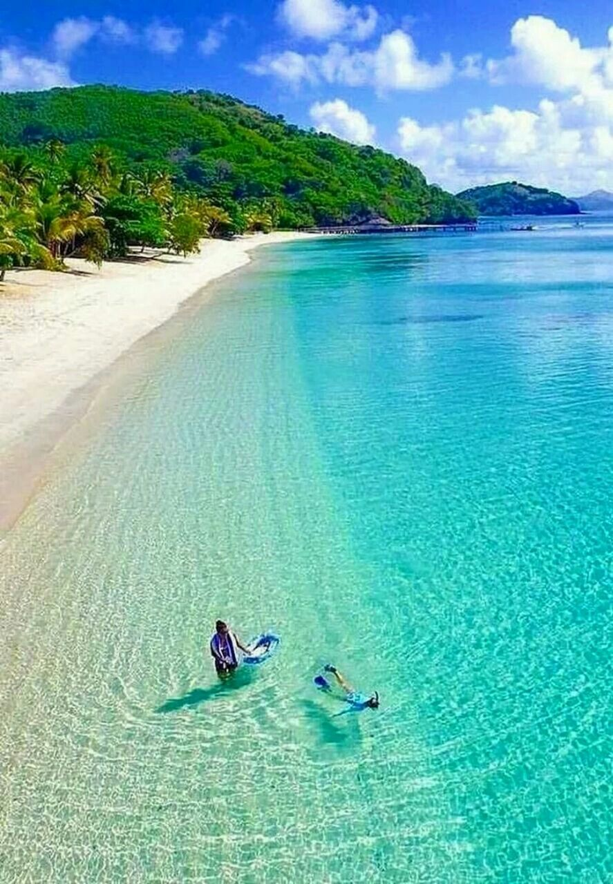 Pin by Melody Carter on beaches | Most beautiful beaches ...