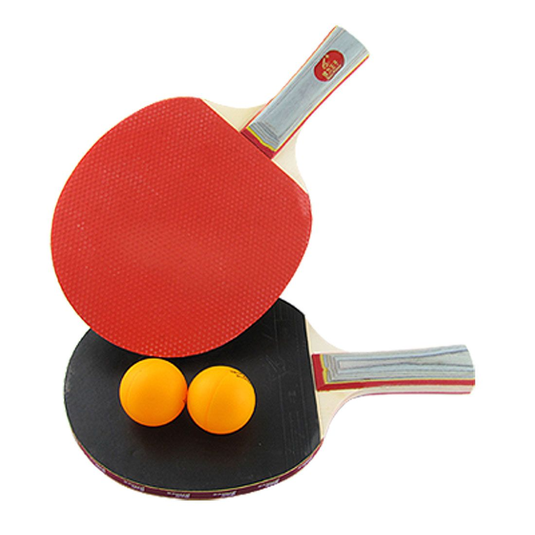 Recreational Ping Pong Paddle Table Tennis Racket Sidewards Balls Table Tennis Racket Ping Pong Table Tennis Table Tennis