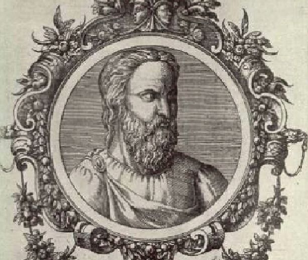 """1st Century A.D. Greek physician Aretaeus (pinterest.com/pin/287386019943788946) described Diabetes as """"the melting down of flesh and limbs"""" into urine. He described its destructive nature in the 1st century AD, naming the affliction """"diabetes,"""" the Greek word for """"siphon."""" He prescribed his patients oil of roses, dates, raw quinces, and gruel. Other doctors prescribed """"gelly of viper's flesh, broken red coral, sweet almonds, and fresh flowers of blind nettles."""" Photo: Austrian National…"""