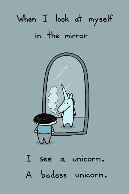 Funny/Cute unicorn things