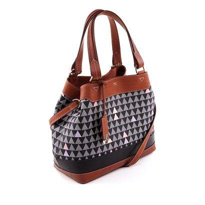 c96caa5f5 BOLSA EMMA TRIANGLE - Schutz | beautiful bags | Shutz bolsas, Bolsas ...