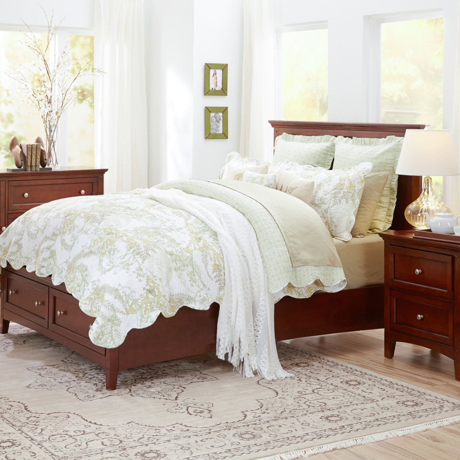 Three posts mcintosh storage bedroom collection home sweet home