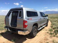 MX Series Truck Cap - Walk-In Door - Toyota Tundra | Year Range & MX Series Truck Cap - Walk-In Door - Toyota Tundra | Year Range ...