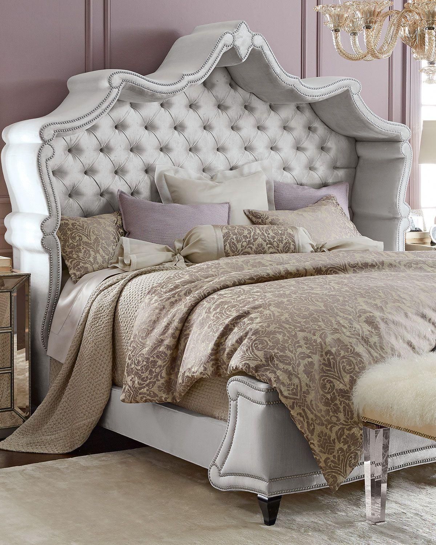 Haute House Antoinette Bed
