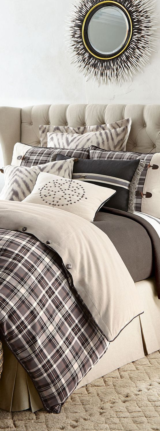 Modern Rustic Decor For The Home Rustic Bedding Rustic