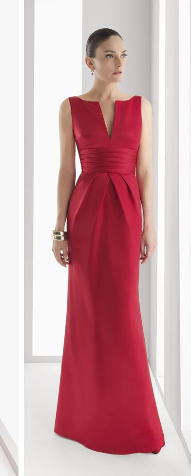 patrón gratis: vestido de fiesta rosa clará (tallas 36-56) (contra